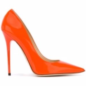 "Shoes - Jimmy Choo ""Fire"" Anouk Pumps Heels"